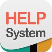 현대홈쇼핑 모바일 HELP icon