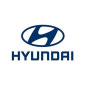 Hyundai Salgsapp icon