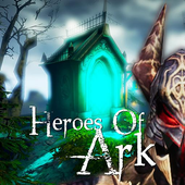 Heroes of Ark icon