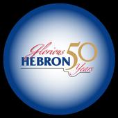 Hebron School icon