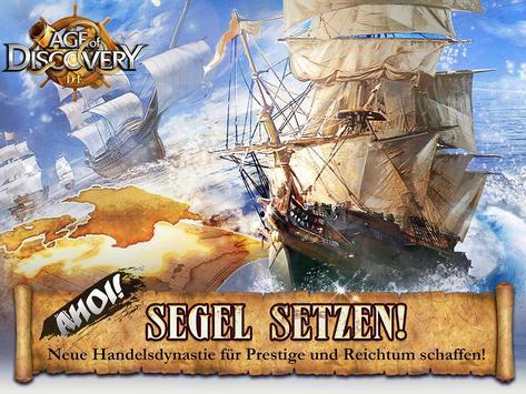 Age of Discovery apk screenshot