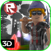 Roblox Mission- FREE ROBUX icon