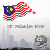 Malaysia Air Pollution icon