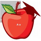 ABC Alphabet for Kids icon