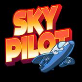 Sky Pilot - Endless flyer icon