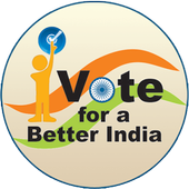 Voter ID Card icon