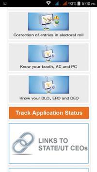 Voter ID Card apk screenshot