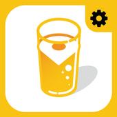 AuMenu Admin icon