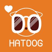 하트독 - 제주도여행, 애견호텔, 애견펜션 icon
