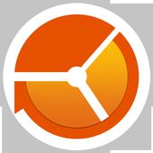 Time Sheet Lite icon
