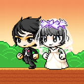 .Wedding Run : Run For Honey icon