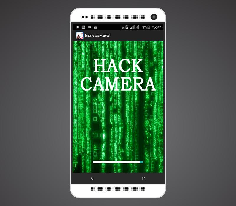 Hack Camera Prank for Android - APK Download