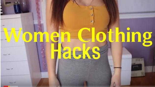 Women Clothing Hack apk screenshot