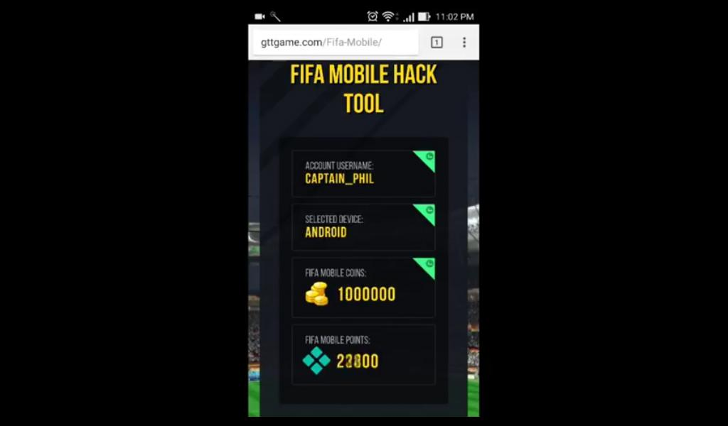 🌱 Fifa mobile hack unlimited coins download | FIFA Mobile