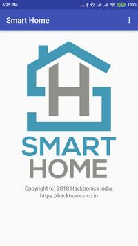 Smart Home poster