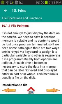 C Programming with C Compiler screenshot 5