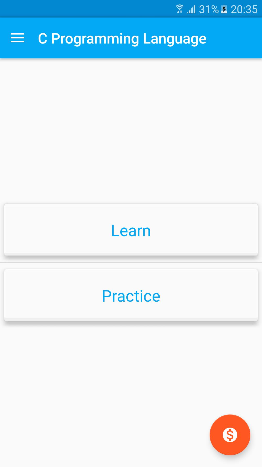 Learn C Programming Beginners for Android - APK Download