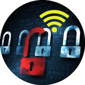 Crack Code WIFI Android Prank icon