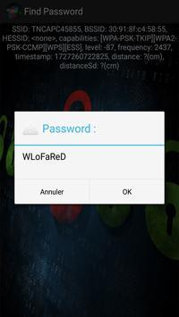 Free Hack Passwords Wifi Prank screenshot 3