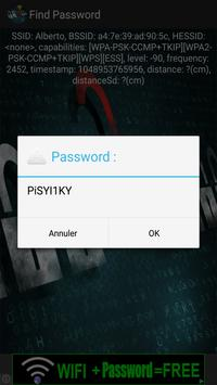 Hack Passwort Wifi Prank apk screenshot