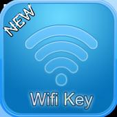 Wifi Password Hacker:Simulator icon