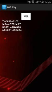Wifi Password Hacker:Simulator screenshot 9