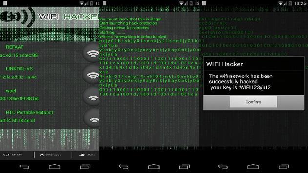 wifi password generator prank for Android - APK Download