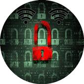Wifi Password Finder Prank icon