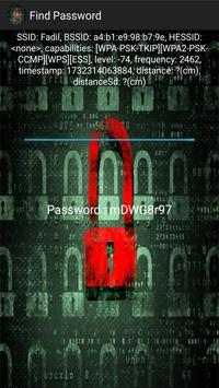 Wifi Password Finder Prank apk screenshot
