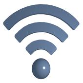 تطبيق إختراق الويفي 2016 Prank icon