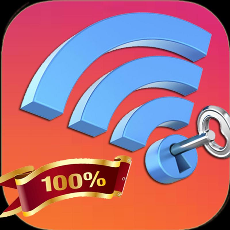 All Wifi Password Hacker for Android - APK Download