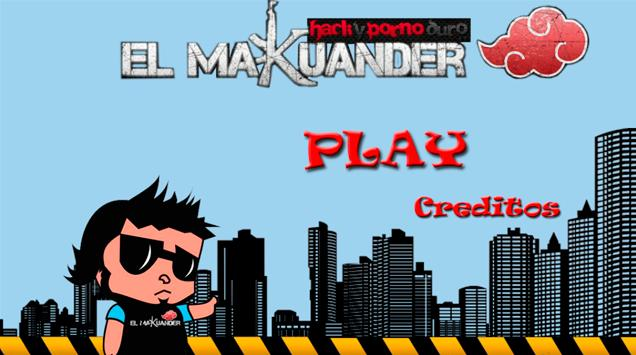El Makuander apk screenshot