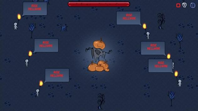 Hellwins Night screenshot 1