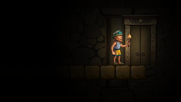 Lost in the dark apk screenshot