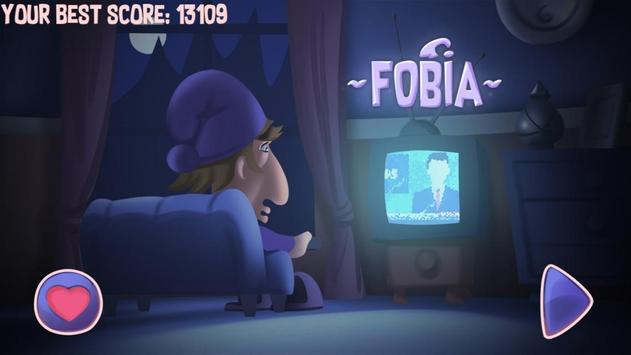 FOBIA poster