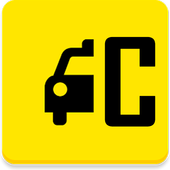 Hack Cabs Customer icon