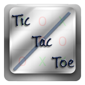Tic Tac Toe (Unreleased) icon
