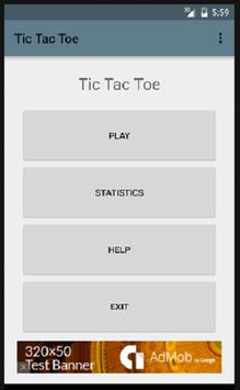 Tic Tac Toe (Unreleased) poster