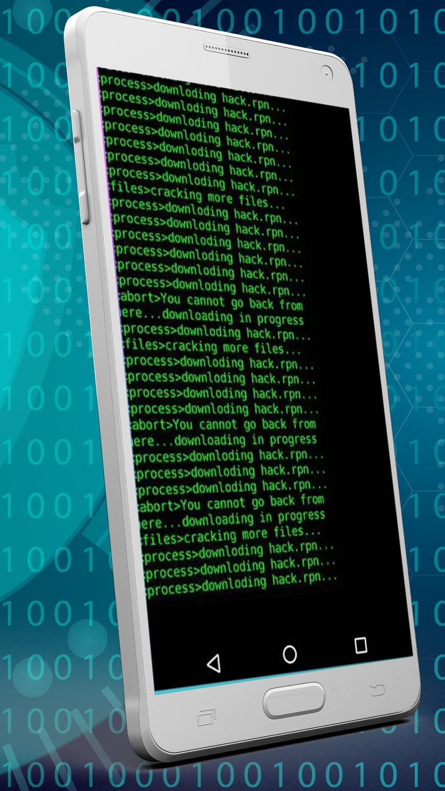 hack app data download