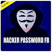 Hacker Password Fb 2018 prank icon