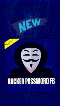 Hacker Password Fb 2018 prank poster