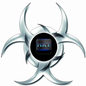 Duxter Xion Blue Icon Pack icon