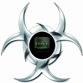 Duxter Xion Green Icon Pack icon