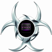 Duxter Xion Purple Icon Pack icon