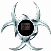 Duxter Xion Red Icon Pack icon