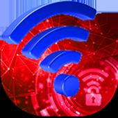 كشف كود و كلمة سر الويفي Prank icon