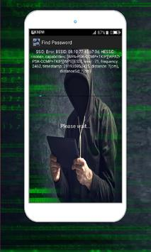 Hack Nearby Wifi prank apk screenshot