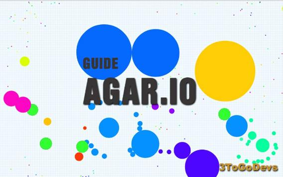 Hacks for Agar io for Android - APK Download
