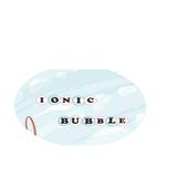 Ionic Bubbles Gam icon