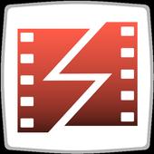 Video Warp icon